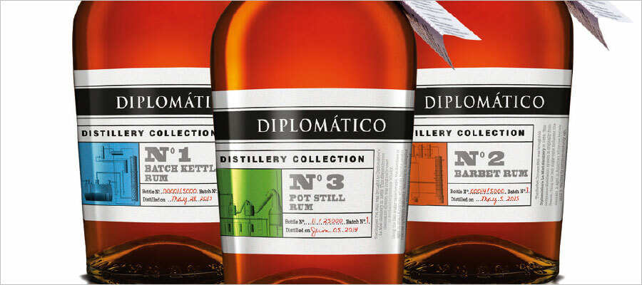 diplomatico zbierka