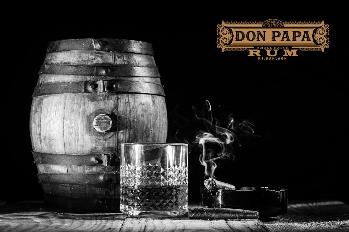 Papa Barrel