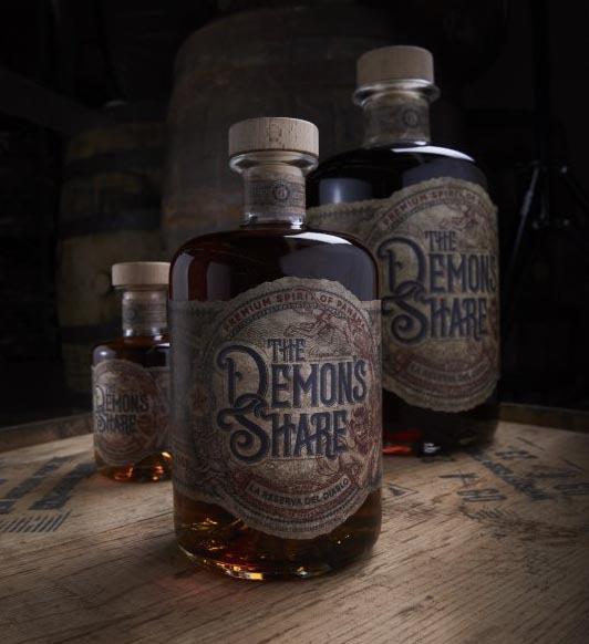 The Demon Share Rum 1
