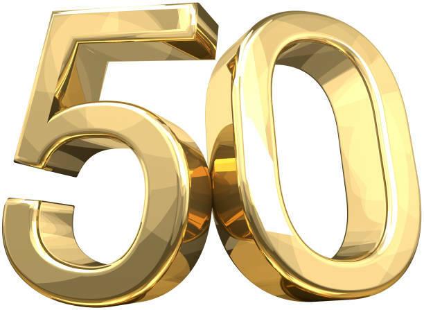 50-number